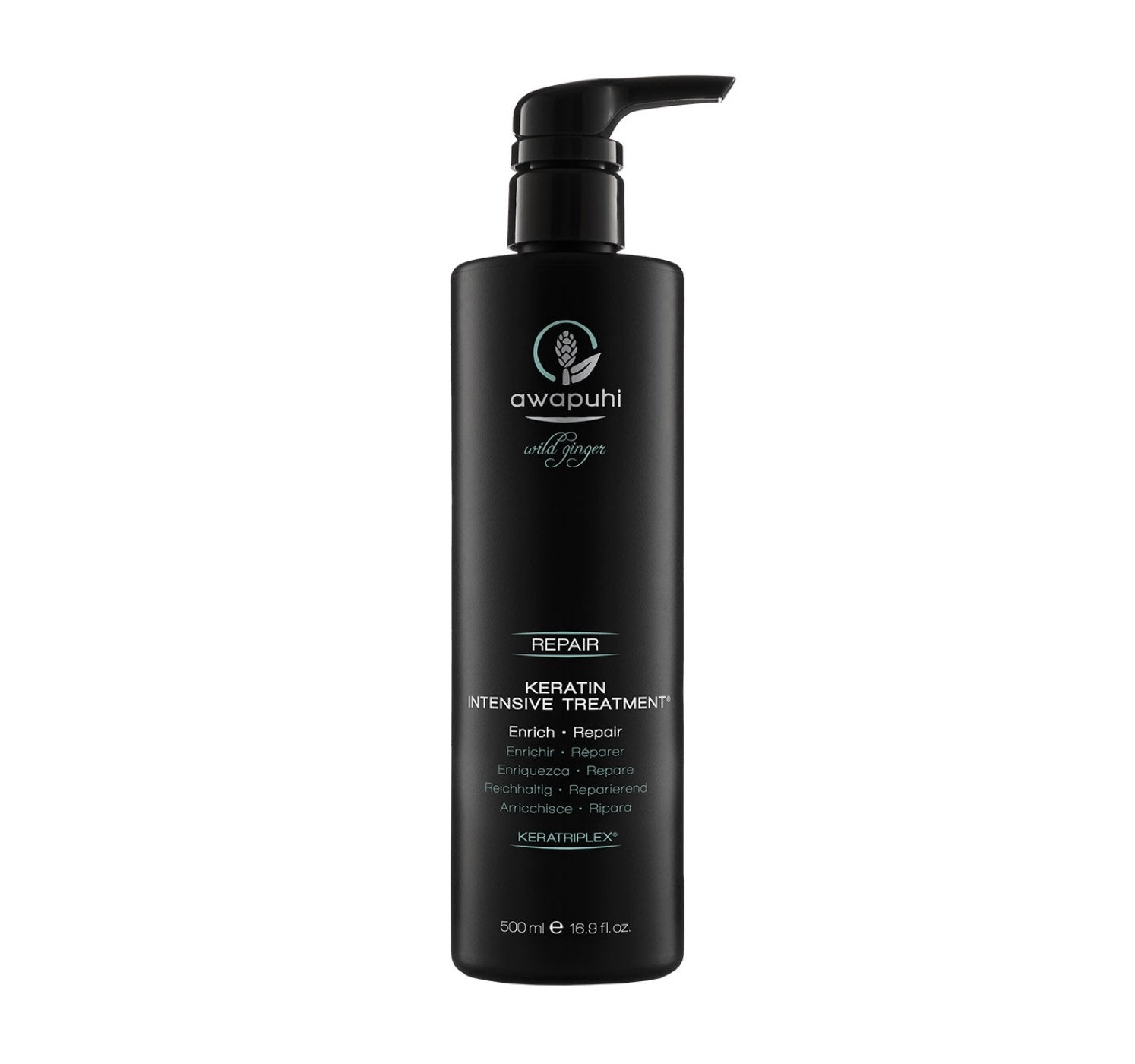 Paul Mitchell Awapuhi Keratin Intensive Treatment 500ml