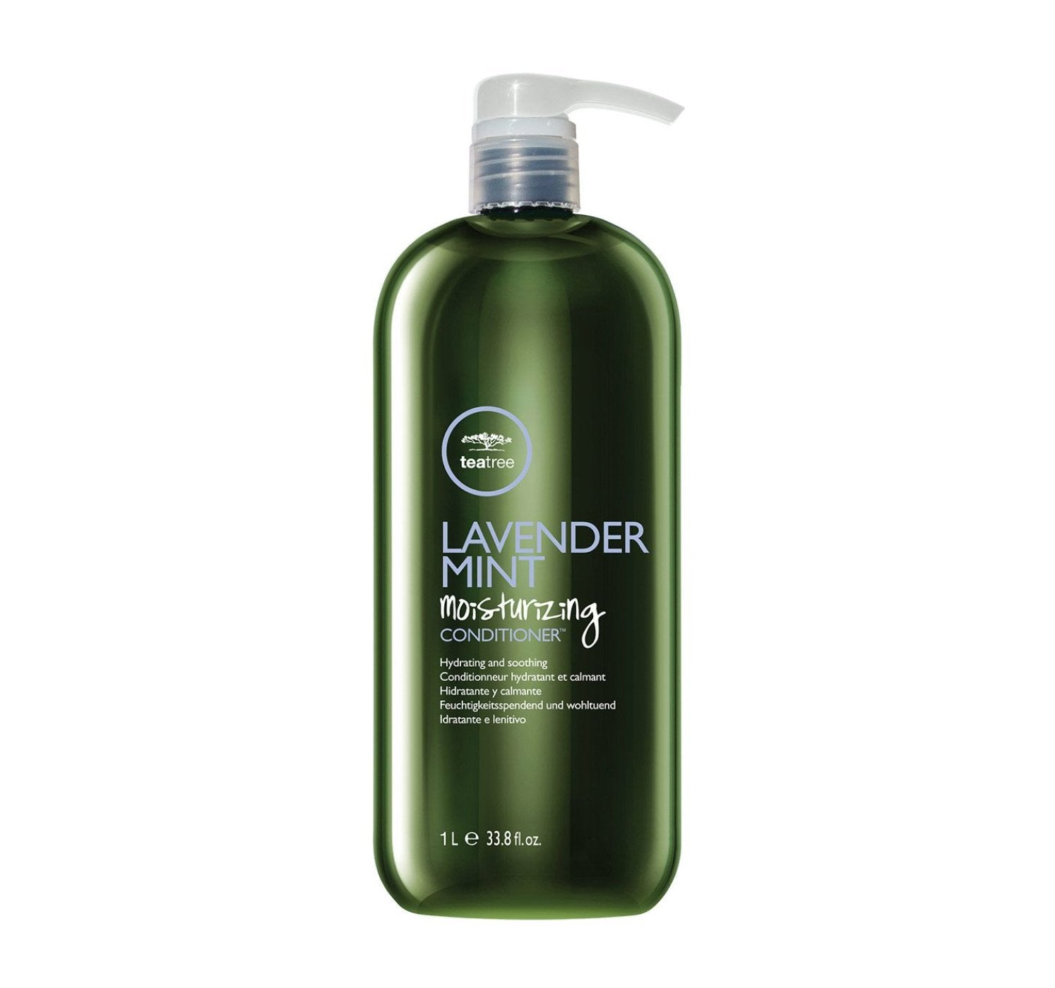 Paul Mitchell Lavender Mint Moisturizing Conditioner 1000ml