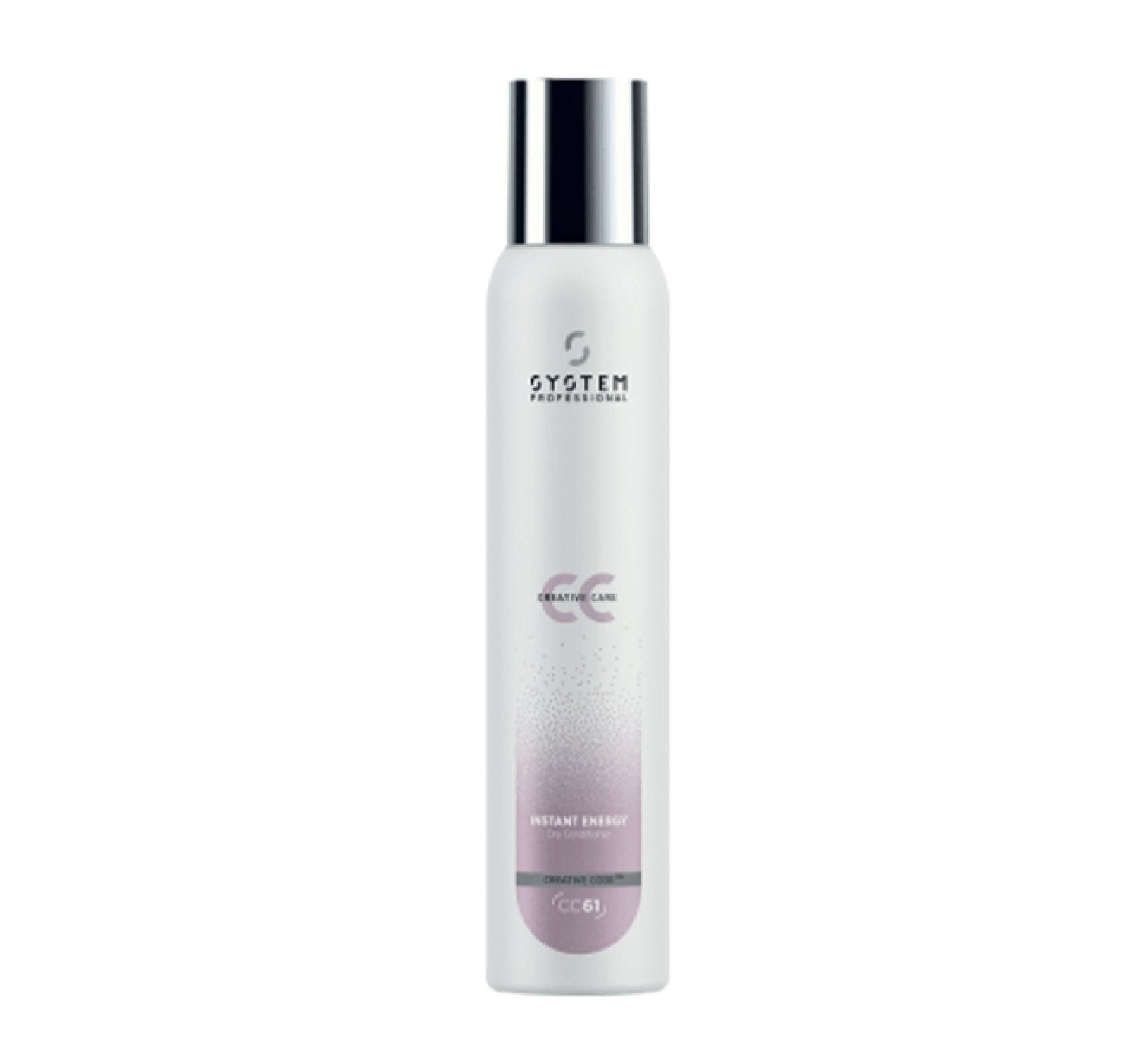 System Professional Styling Instant Energy Dry Conditioner 200mL