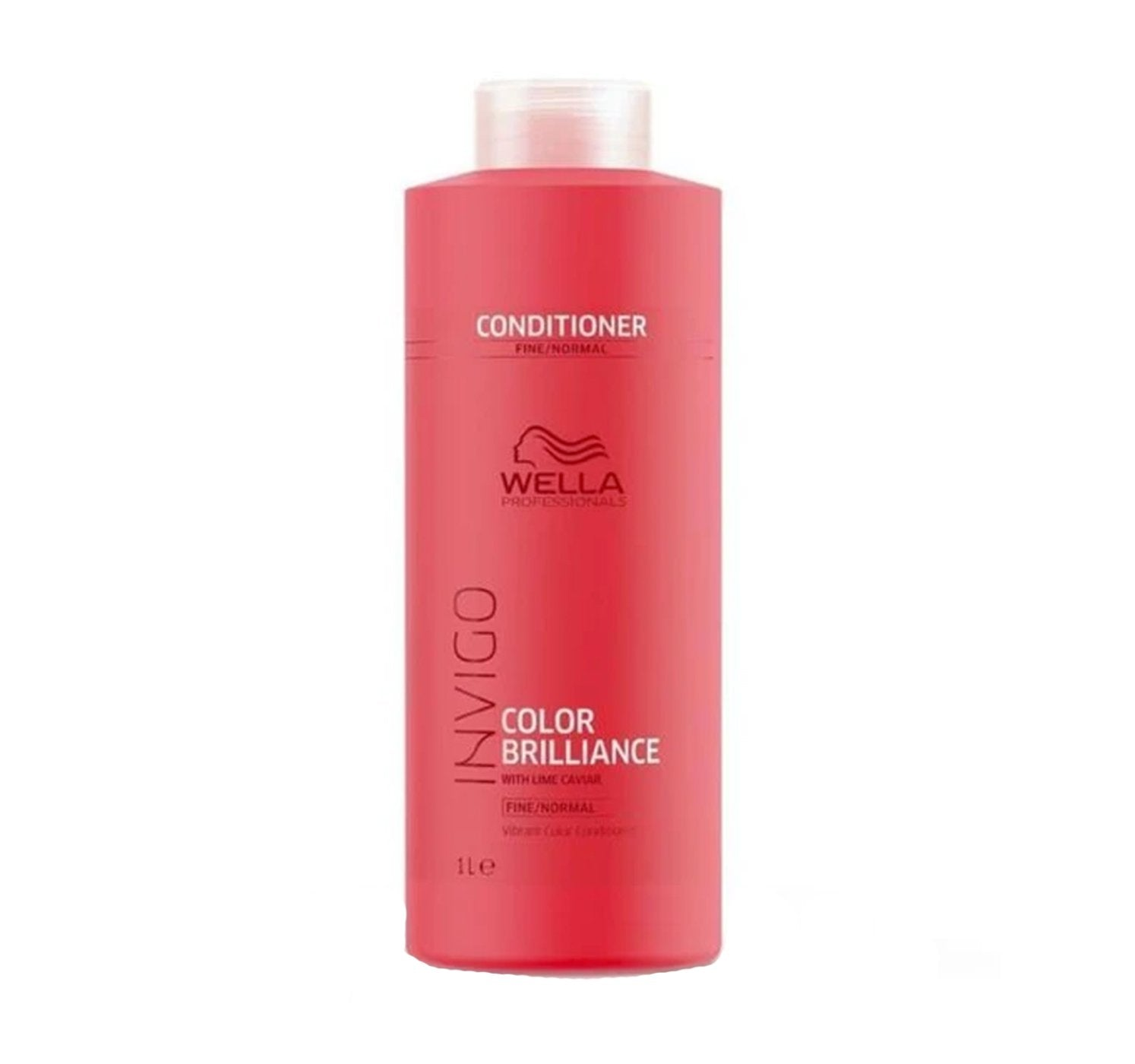 Wella Color Brilliance Invigo Vibrant Color Conditoner 1000ml