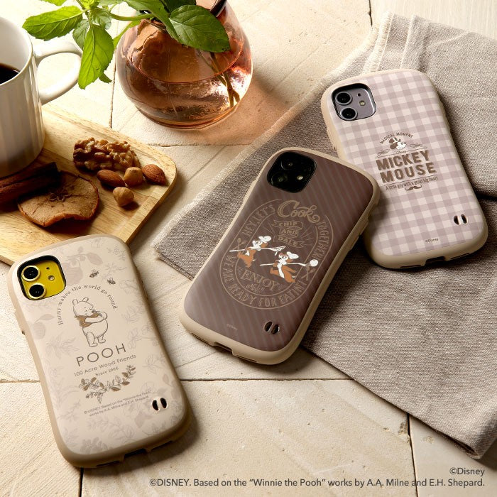 iFace Disney Cafe case  iPhoneケース 人気 おしゃれ