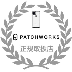 PATCHWORKS公式通販