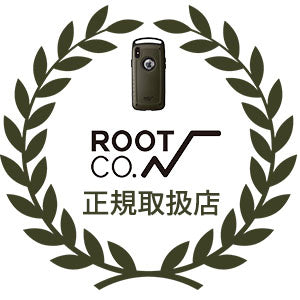 ROOT CO.正規取扱店
