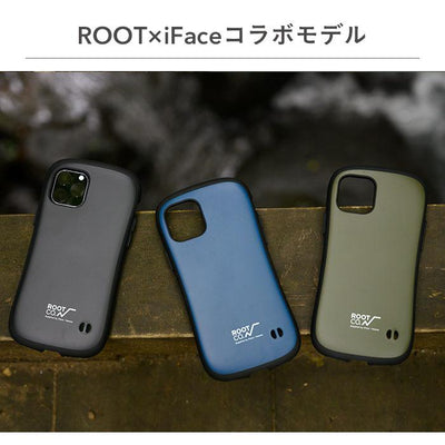 【iFace公式通販】【iPhone 11 Pro/11ケース】ROOT CO.×iFace Model【iFace公式通販】【保証付き】