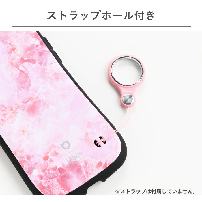 [iPhone 12/12 mini/12 Pro/11 Pro/11/11 Pro Max専用]iFace First Class Marble/Universe ケース【iFace公式通販】【保証付き】