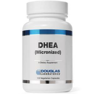 DHEA 10mg 100c - HolisticHealthPartners