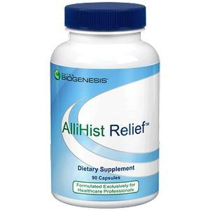 AlliHist Relief 90c - HolisticHealthPartners