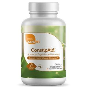ConstipAid 60c - HolisticHealthPartners