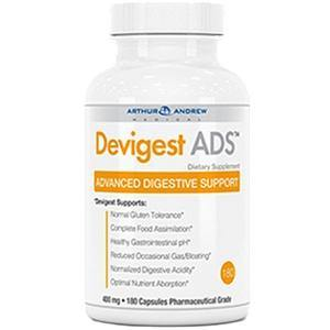Devigest 180c - HolisticHealthPartners