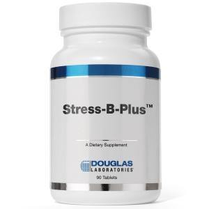 Stress-B-Plus 90t - HolisticHealthPartners