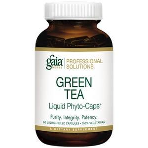 Green Tea 60c - HolisticHealthPartners