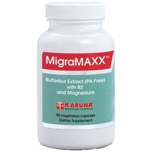MigraMAXX 90c - HolisticHealthPartners