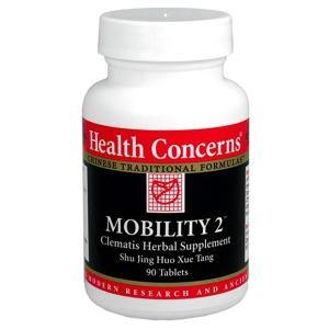 Mobility 2 (Clematis & Stephania) 270t - HolisticHealthPartners