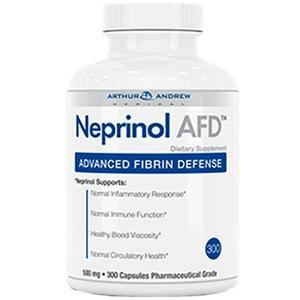 Neprinol 300c - HolisticHealthPartners