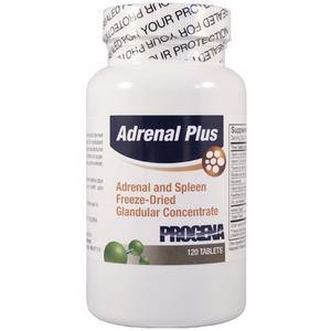 Adrenal Plus 90t - HolisticHealthPartners