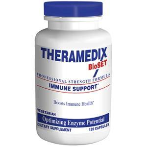 Immune Support 120c - HolisticHealthPartners