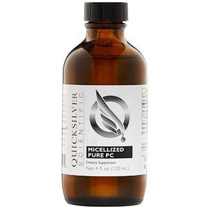 Micellized PC Liposomal 4 oz