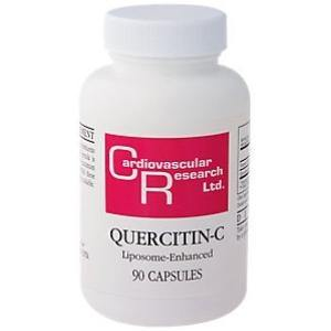 Quercitin-C 90c - HolisticHealthPartners