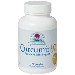 Inflammation Support Curcumin 97% 90c