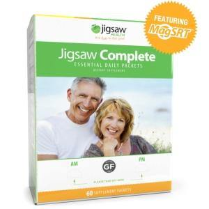 Jigsaw Complete Daily Packets - HolisticHealthPartners