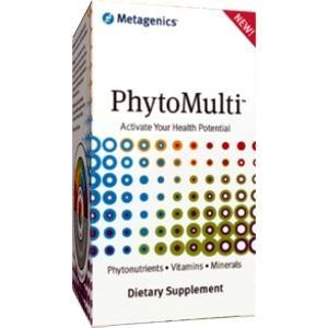 PhytoMulti 120T - HolisticHealthPartners