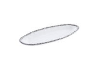 Load image into Gallery viewer, Small Oval Serving Piece - Salerno