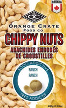 Load image into Gallery viewer, Ranch Chippy Nuts - 200G