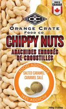 Load image into Gallery viewer, Salted Caramel Chippy Nuts- 200G