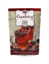 Load image into Gallery viewer, Single - Cranberry Cider