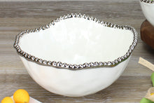 Load image into Gallery viewer, Medium Salad Bowl - Salerno