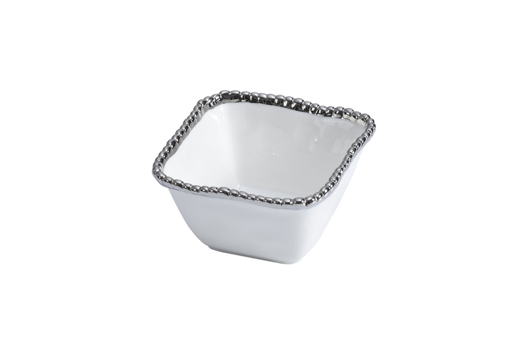 Square Snack Bowl - Salerno