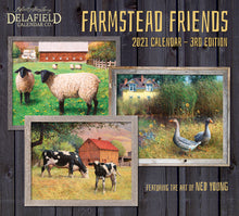 Load image into Gallery viewer, 2021 - FARMSTEAD FRIENDS