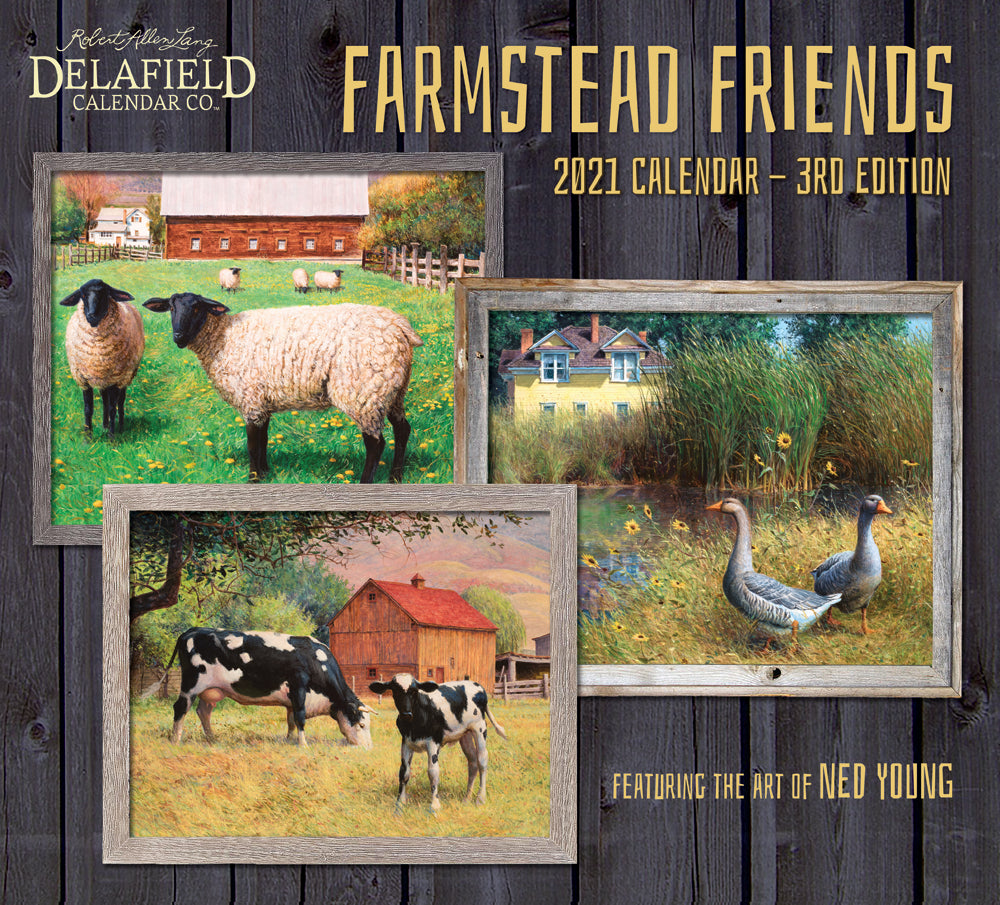 2021 - FARMSTEAD FRIENDS