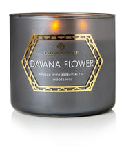 Load image into Gallery viewer, Luxe - 14.5 oz - Davana Flowers