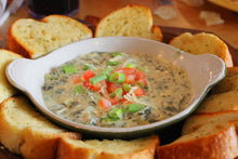 Load image into Gallery viewer, Spinach Hot Dip