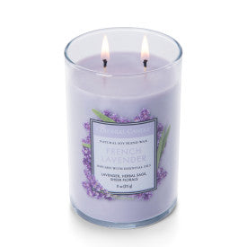 11 oz - French Lavender