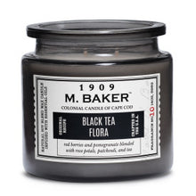 Load image into Gallery viewer, Baker - 14 oz - Black Tea Flora