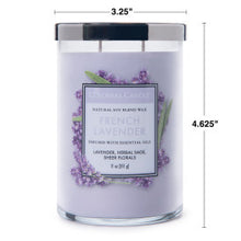 Load image into Gallery viewer, 11 oz - French Lavender