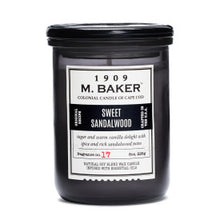 Load image into Gallery viewer, Baker - 8 oz - Sweet Sandalwood