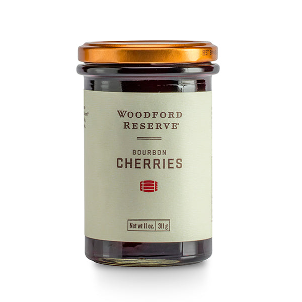 Woodford Reserve Bourbon Cocktail Cherries 11 oz. (311 gr.)