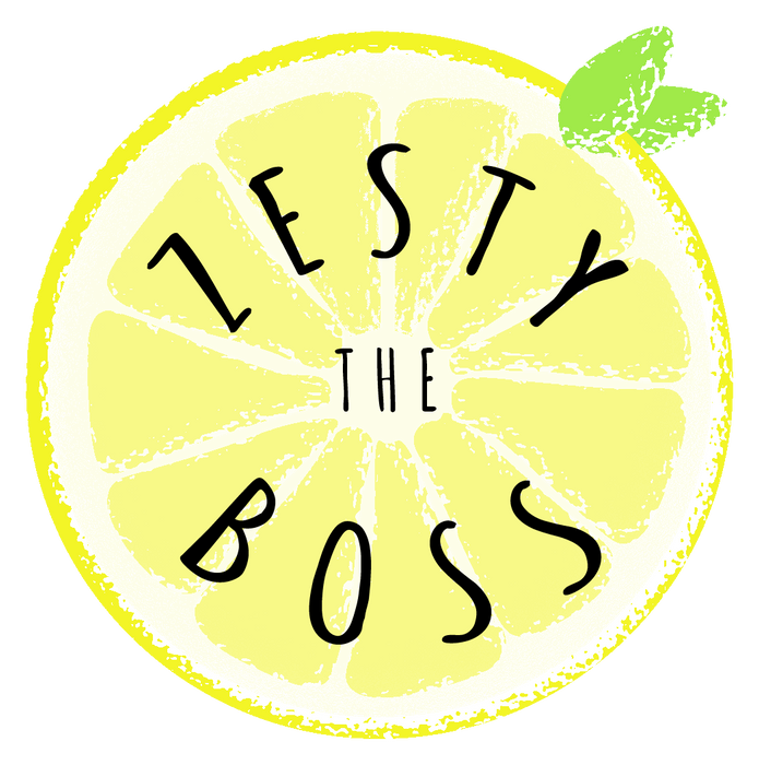 The Zesty Boss - Small Business Course