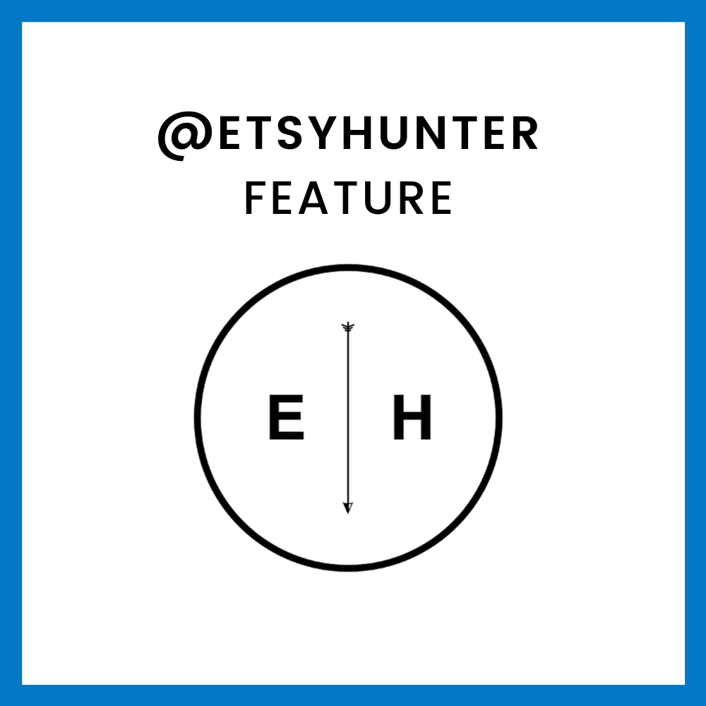 @EtsyHunter Instagram Feature