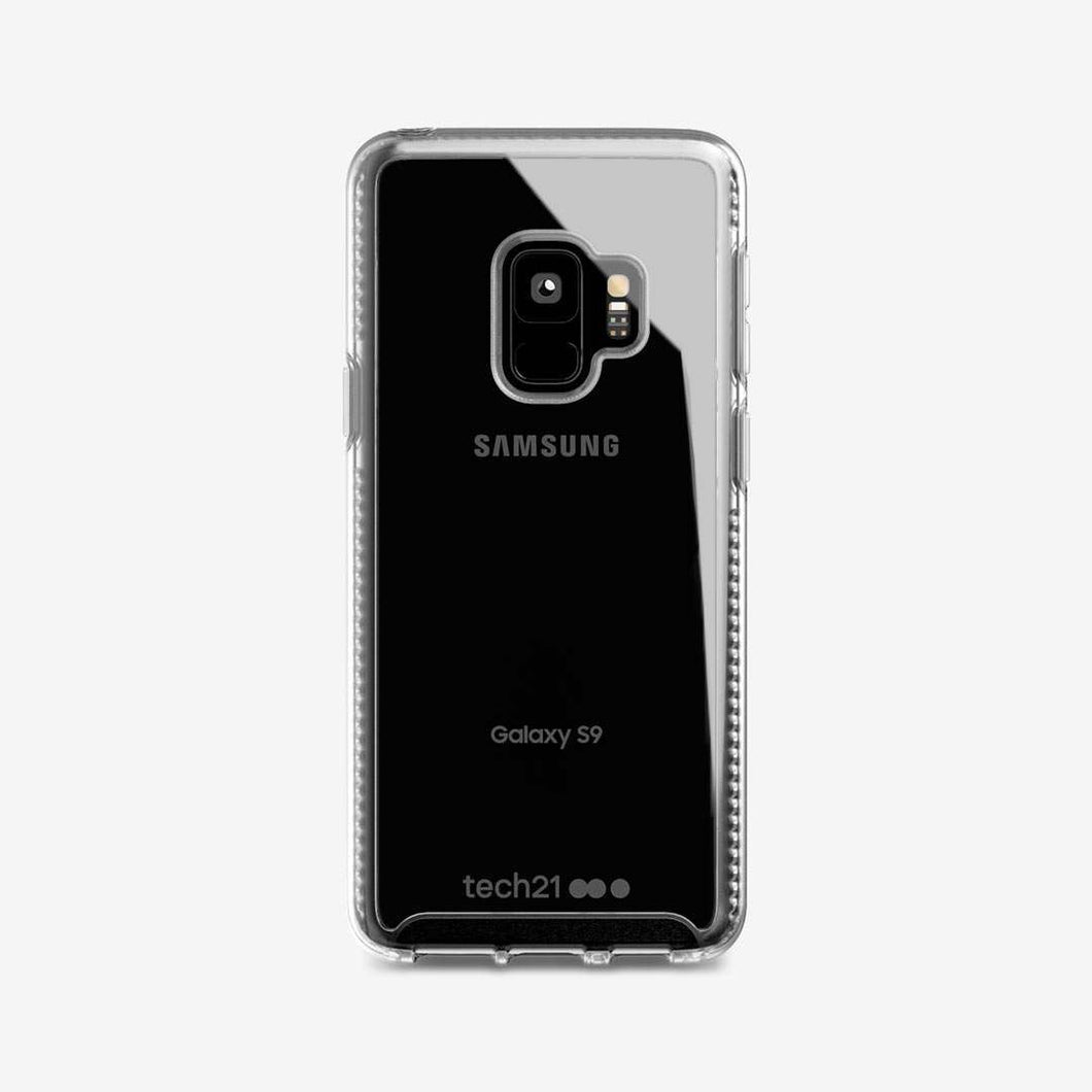 Pure Clear for Samsung Galaxy S9 - Clear