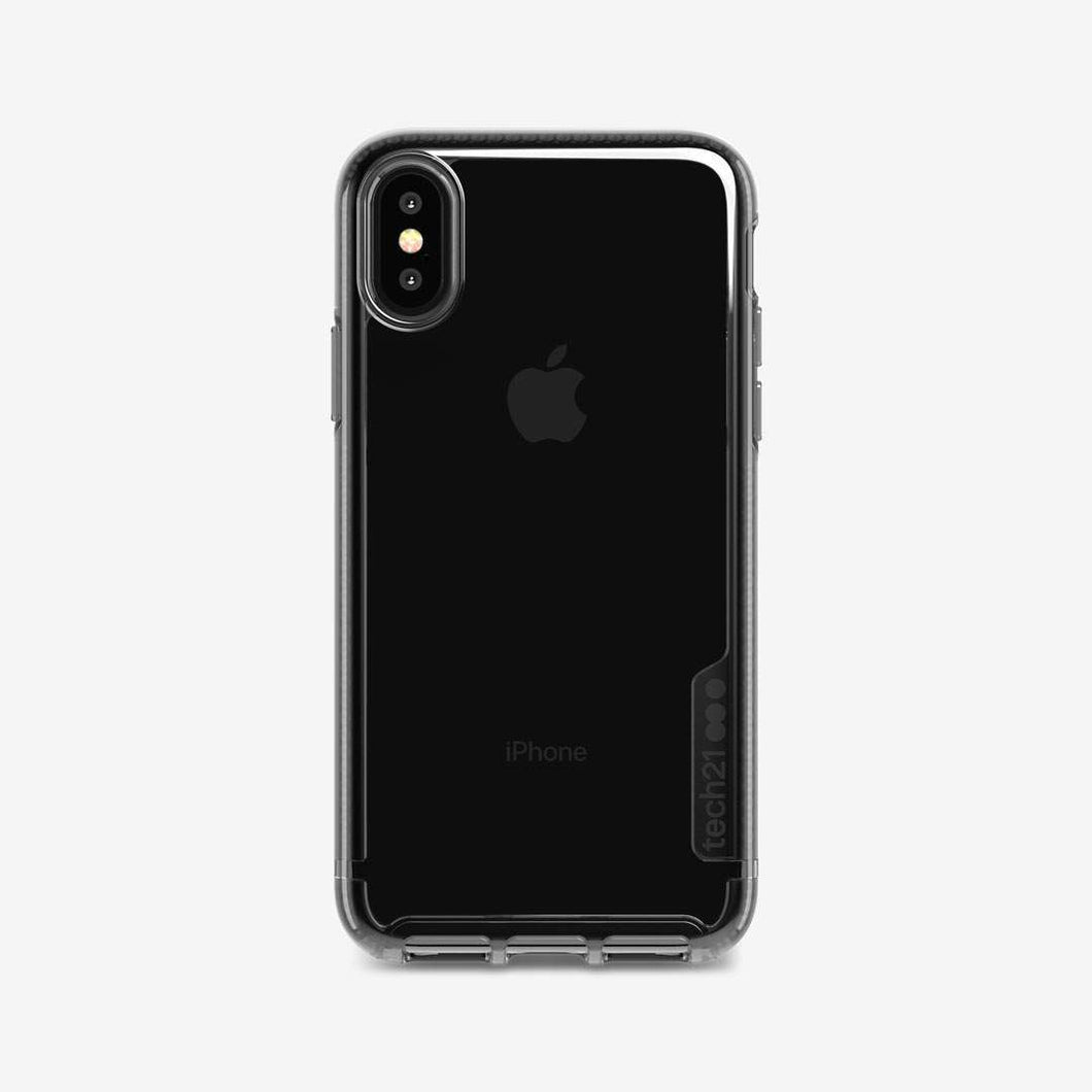 Pure Tint for Apple iPhone Xs - Smoke
