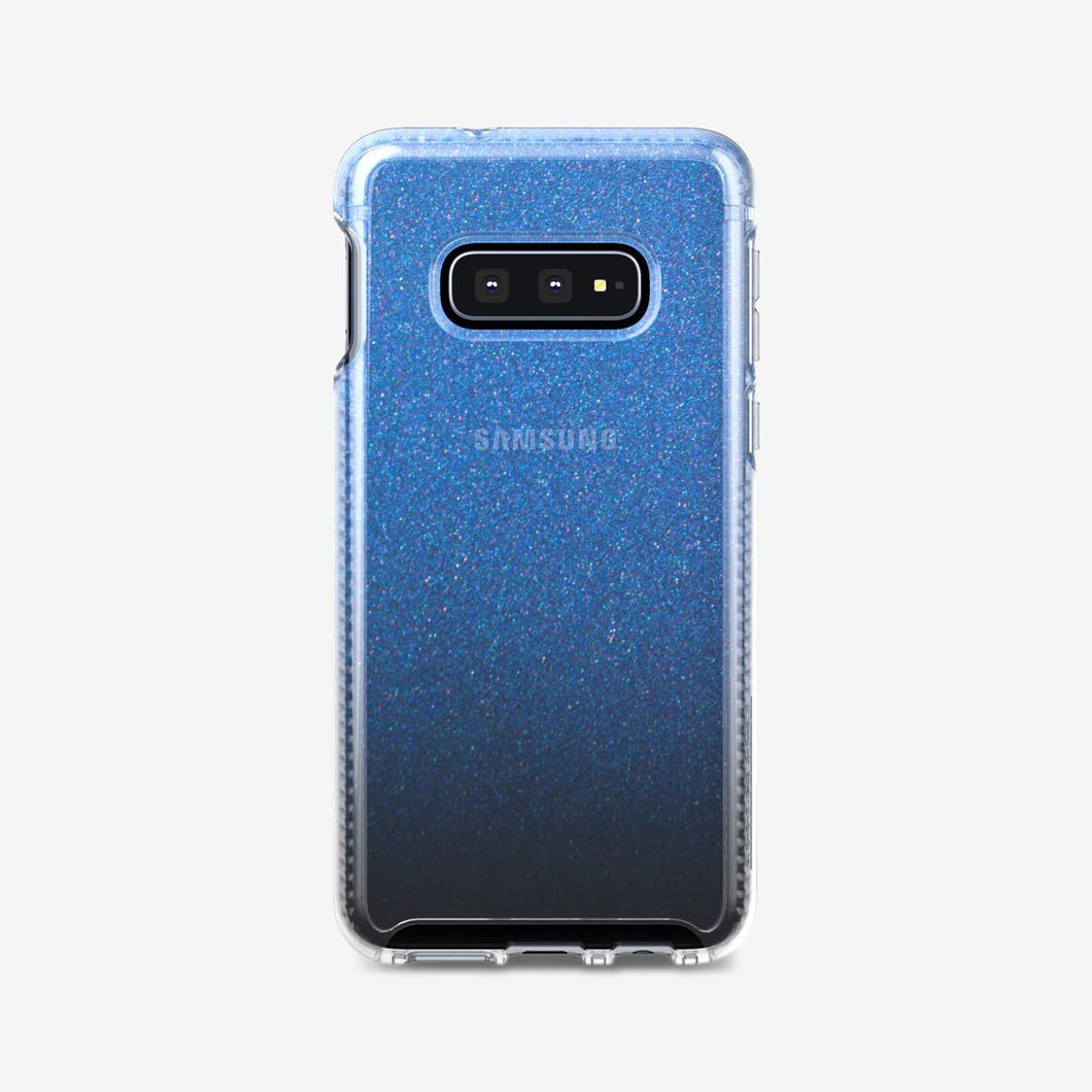 Pure Shimmer for Samsung Galaxy S10e - Blue