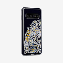 Load image into Gallery viewer, Pure Print Felix Raisen for Samsung Galaxy S10 - Blue