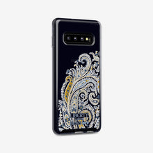Load image into Gallery viewer, Pure Print Felix Raisen for Samsung Galaxy S10+ - Blue