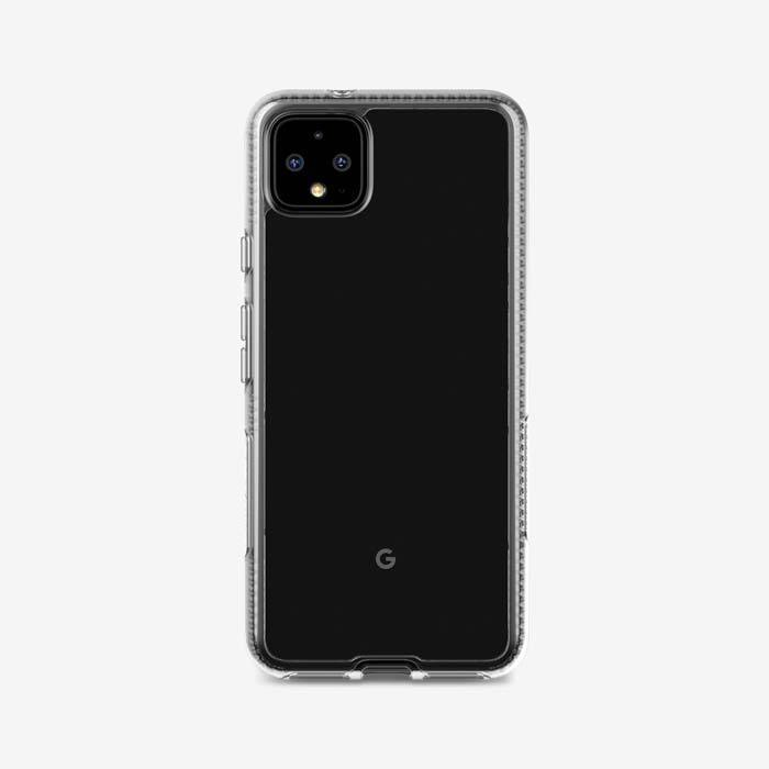 Pure Clear for Google Pixel 4 XL - Clear