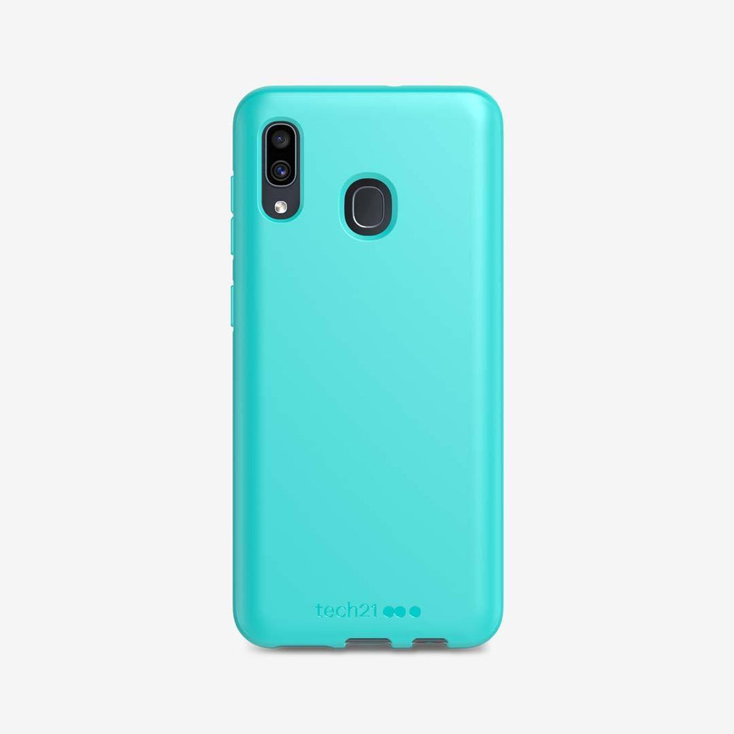 Studio Colour for Samsung Galaxy A30 - Teal Me About It