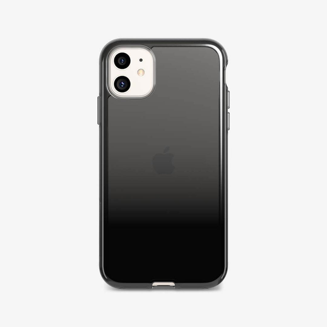Pure Ombre for iPhone 11 - Pewter